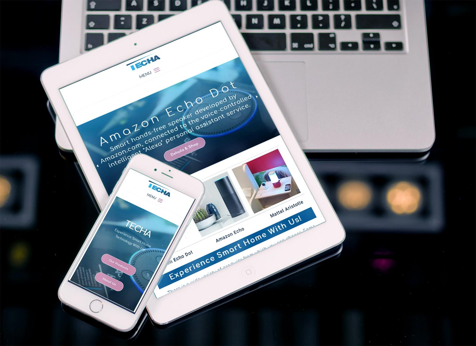 Zoie Design | Web Design Portfolio | Zohreh Khaheshi